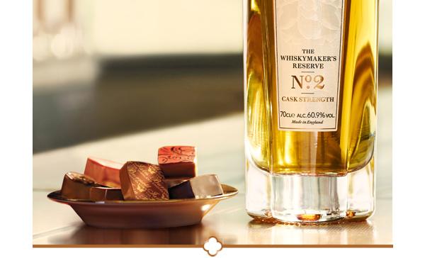 Whisky & Chocolate Pairing Tour