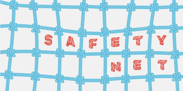 United Way''s safety net