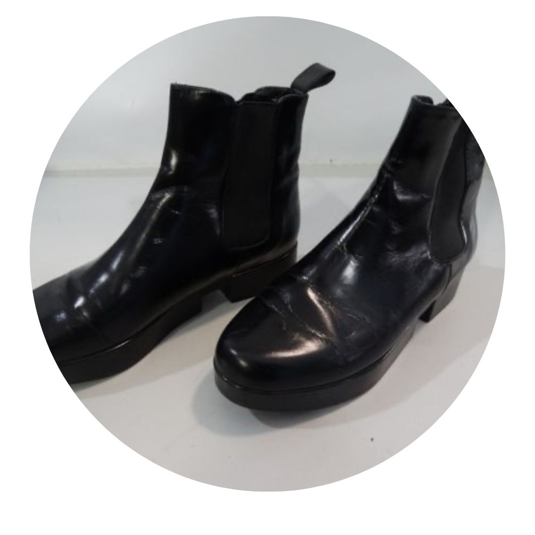 Robert Clergerie Ankle Boots Leather Shoes