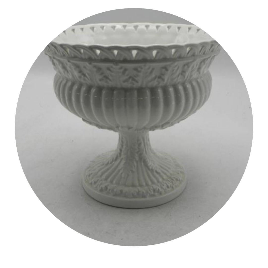 Tiffany & Co. Footed Bowl