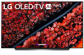 Shop LG B9 65 Class 4K Smart OLED TV With AI ThinQ