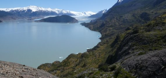 Trekking down south: the W trek in Torres del Paine