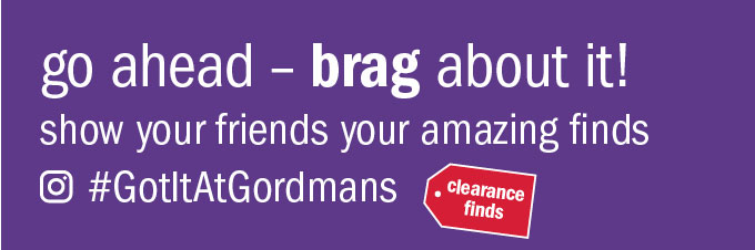 Go ahead – brag about it!