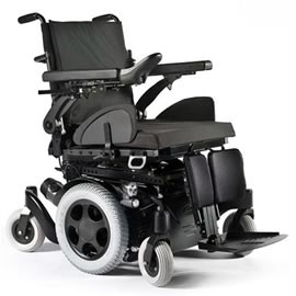 Free Assessments on specialist wheelchairs