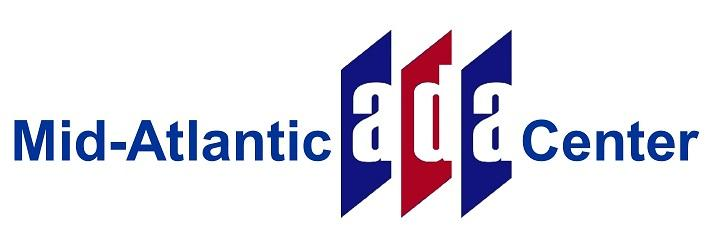 mid atlantic ada center logo