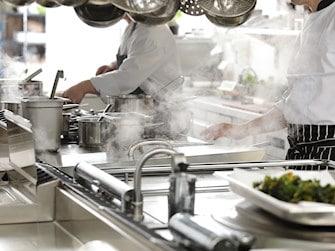 A Kitchen_
