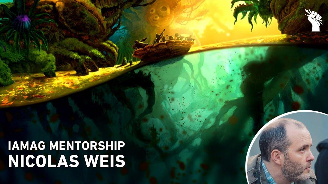 Nicolas Weis