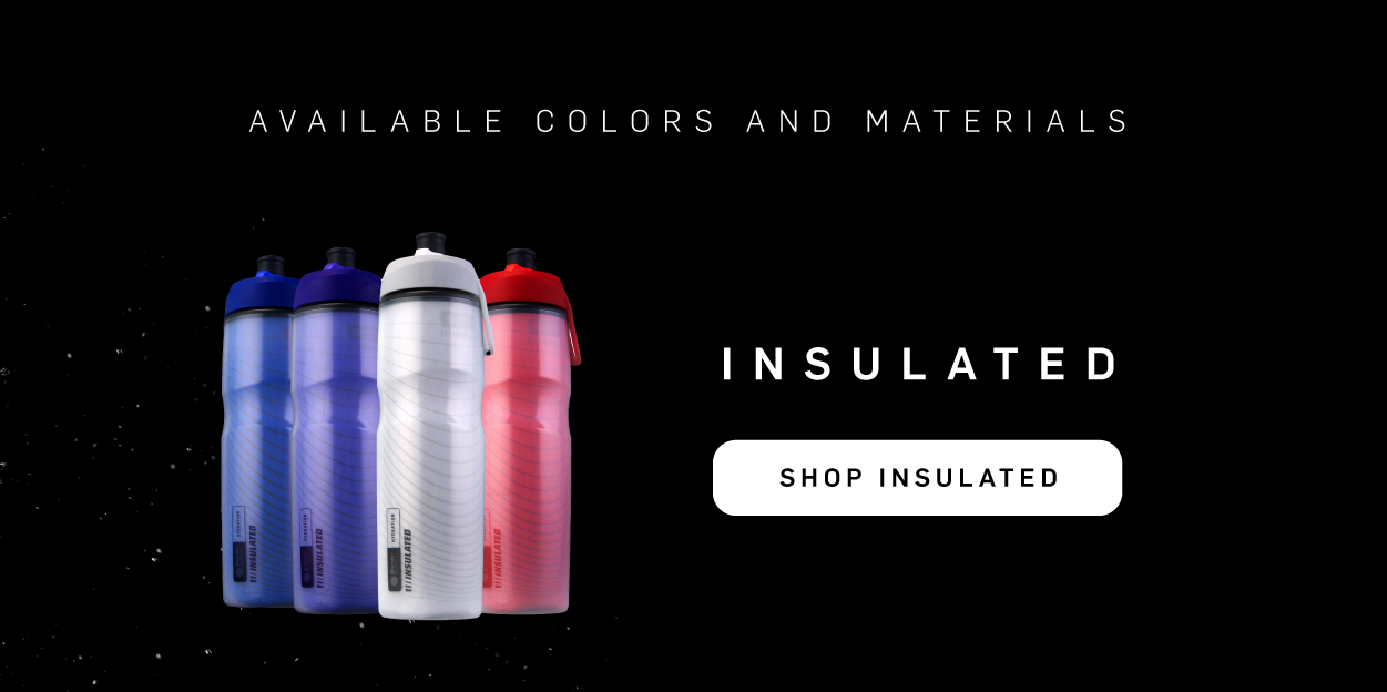 Shop Insulated