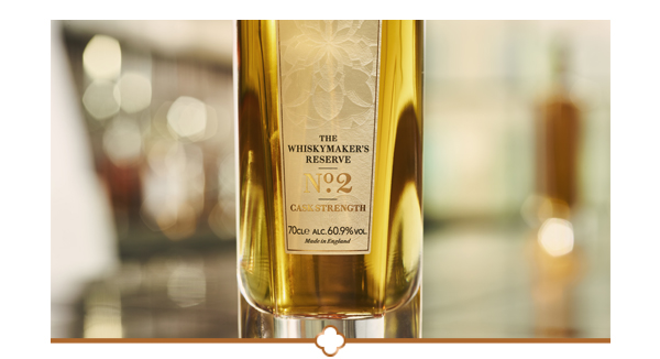 The Whiskymaker's Reserve No.2