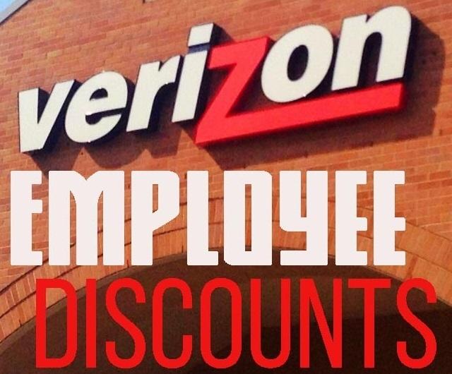 verizon-employee-discount