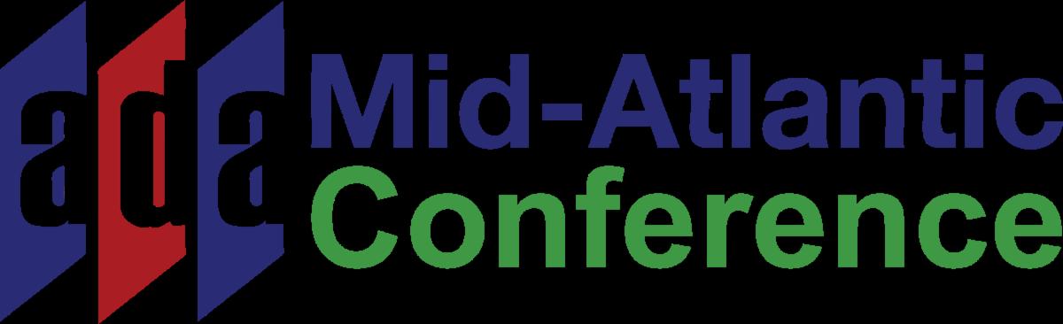Mid-Atlantic ADA Conference