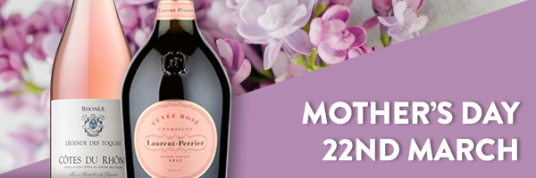 The Best Bottles to Gift on Mother''s Day - 22nd March 2020