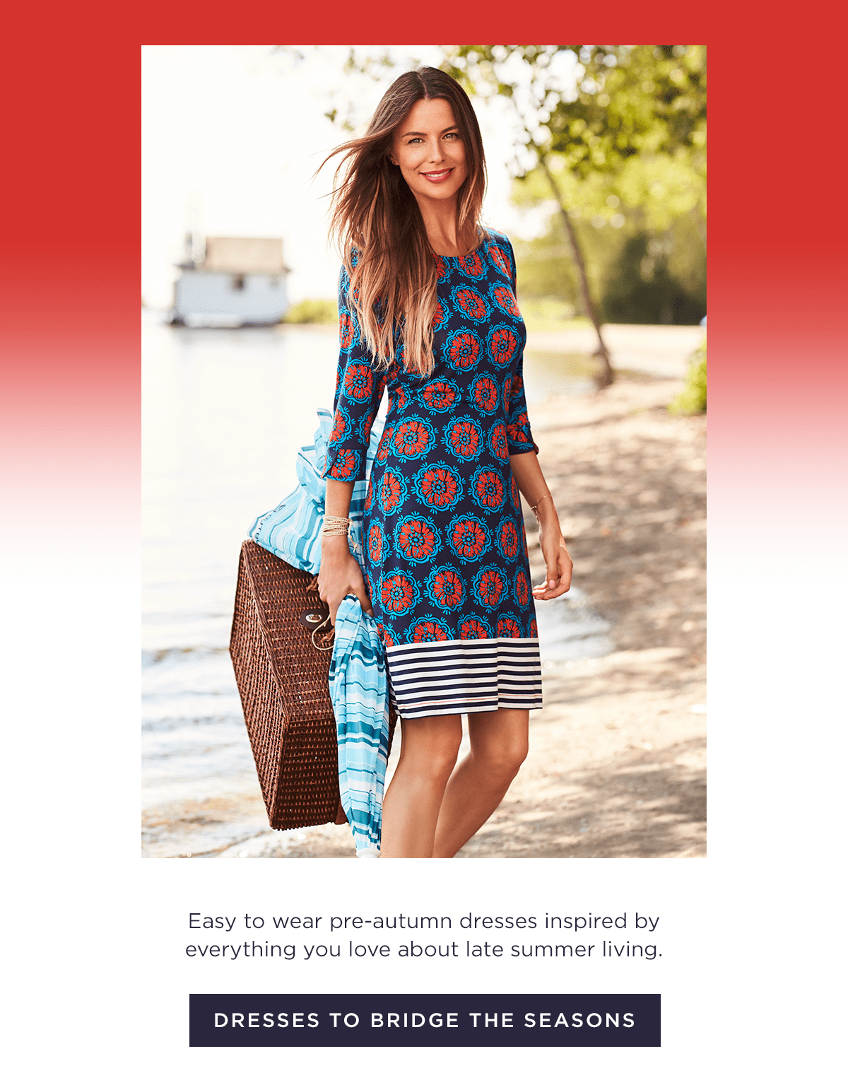 The Endless Summer Collection - Shop Dresses