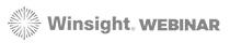 Winsight Webinar