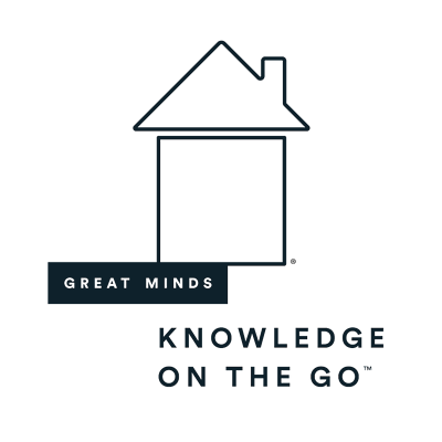 Knowledge on the Go - Logo