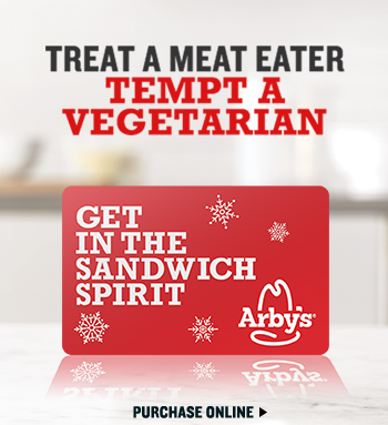 Treat A Meat Eater, Tempt A Vegetarian     Get in the Sandwich Spirit     Purchase Online >