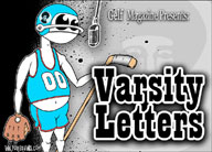Varsity Letters