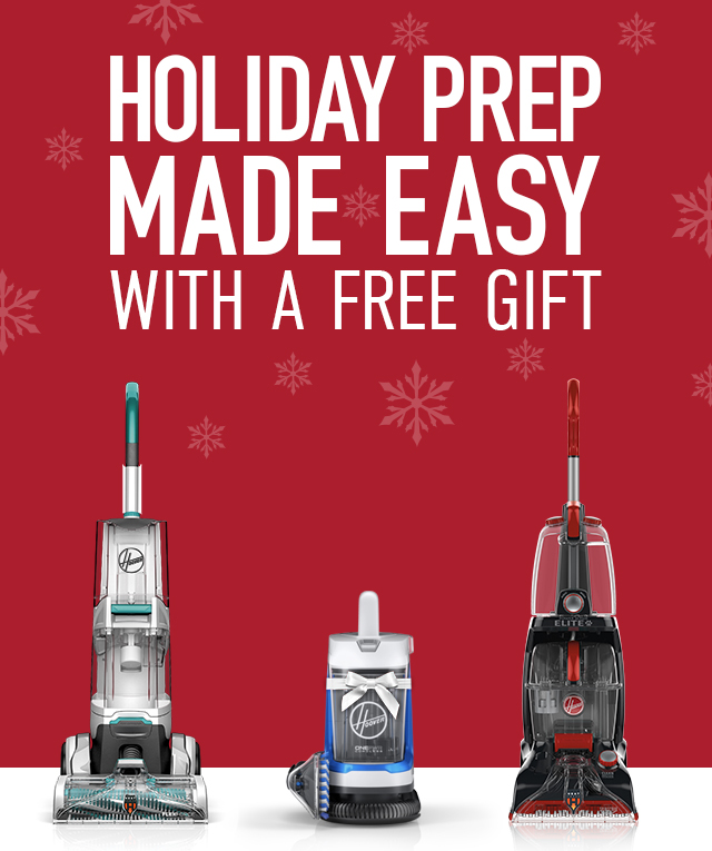 Holiday Prep Made Easy With a Free Gift
