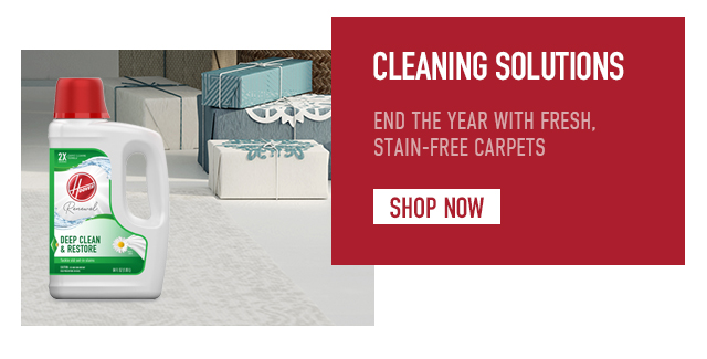 Shop Cleaning Solutions