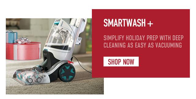 Shop Smartwash+