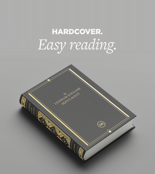 Hardcover. Easy reading.