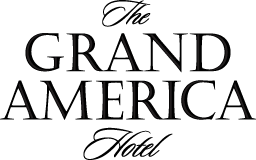 Grand America Hotel - Logo