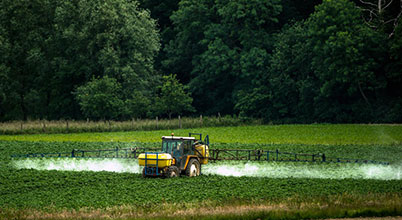 French bans 40 glyphosate-based products