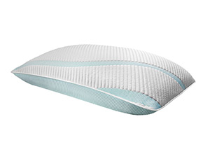 Shop Tempur-Pedic TEMPUR-Adapt King ProMid Cooling Pillow