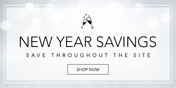 New Year Savings