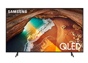 Shop Samsung QLED 75 Inch 4K HDR Smart TV