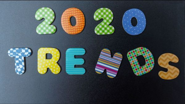 2020 Online Marketing Trends
