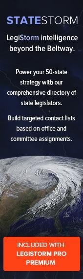 StateStorm: State Legislators