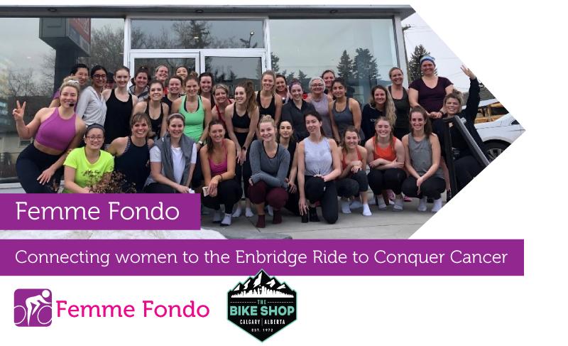 Femme Fondo