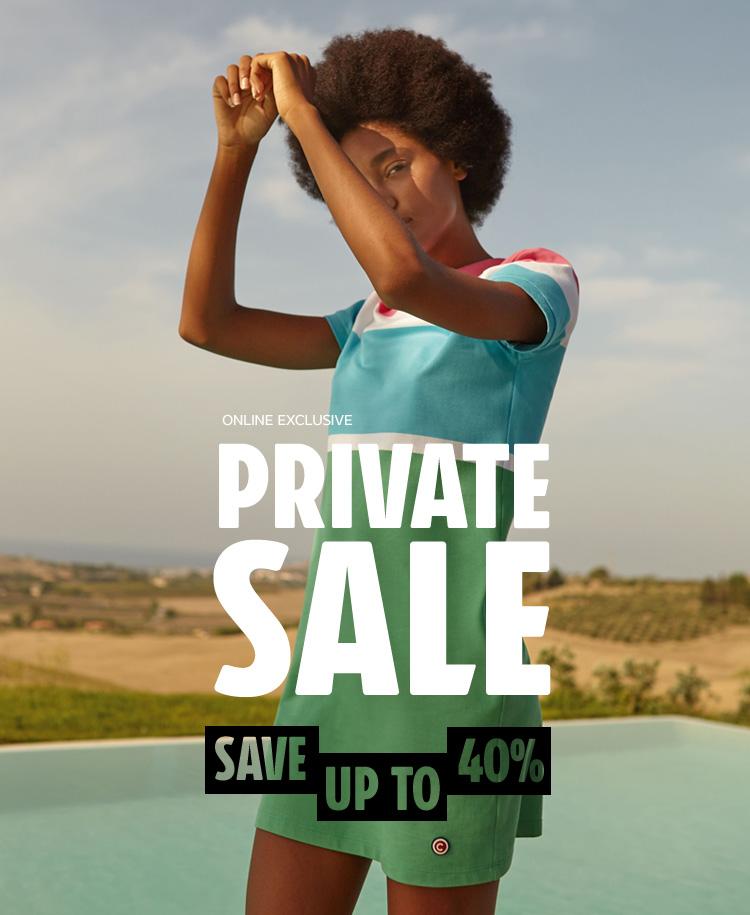 Promo code: PRIVATESS20