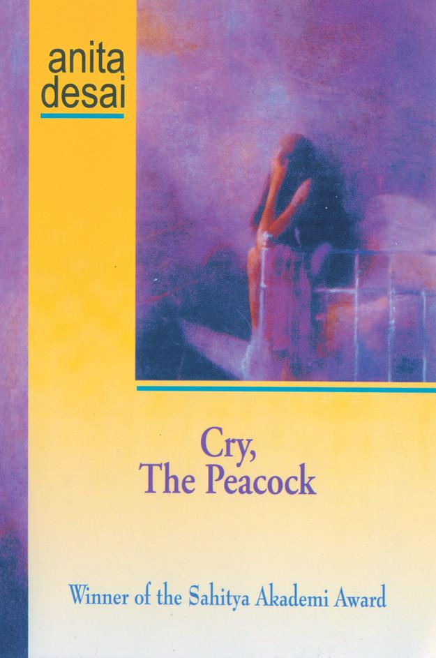 Cry, The Peacock