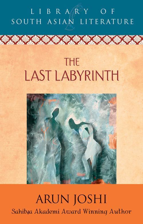 The Last Labyrinth