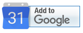 Add To Google Calendar