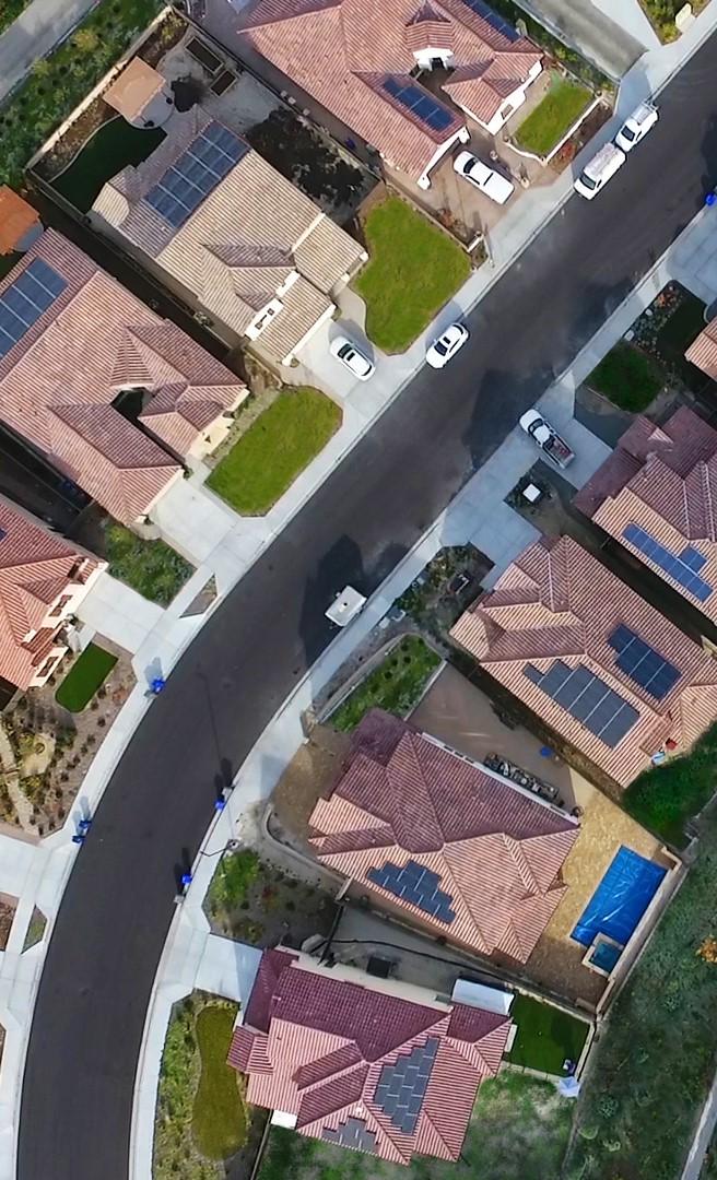 Solar Homes Image