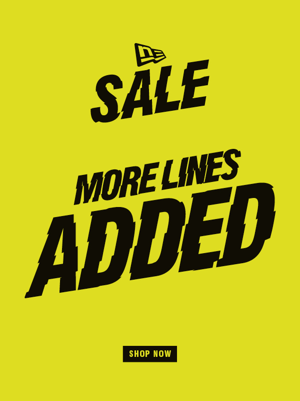 More Lines Added To Our End Of Season Sale