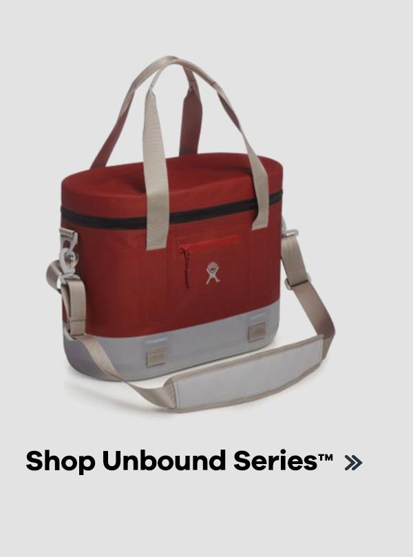 Shop Unbound Series >>