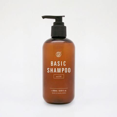 Basic Shampoo MILD