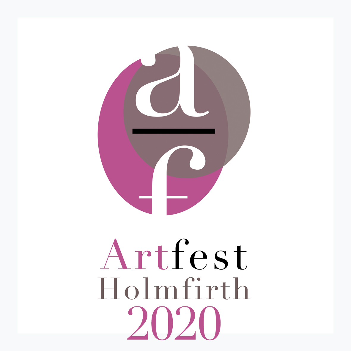 Artfest Holmfirth 2020