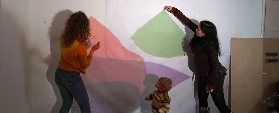 CuratorSpace Artist Bursary #6: Cassy Oliphant