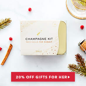 20% Off Gifts for Her