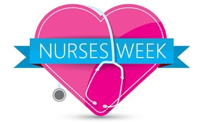 Nurses Week Contests