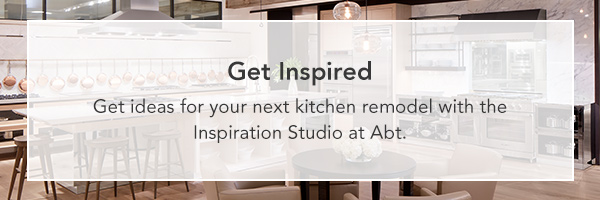 Check out the Abt Inspiration Studio