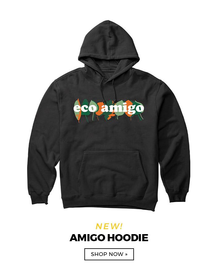 Amigo Hoodie