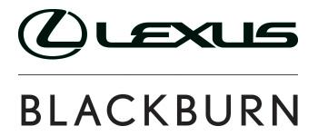 Lexus Blackburn