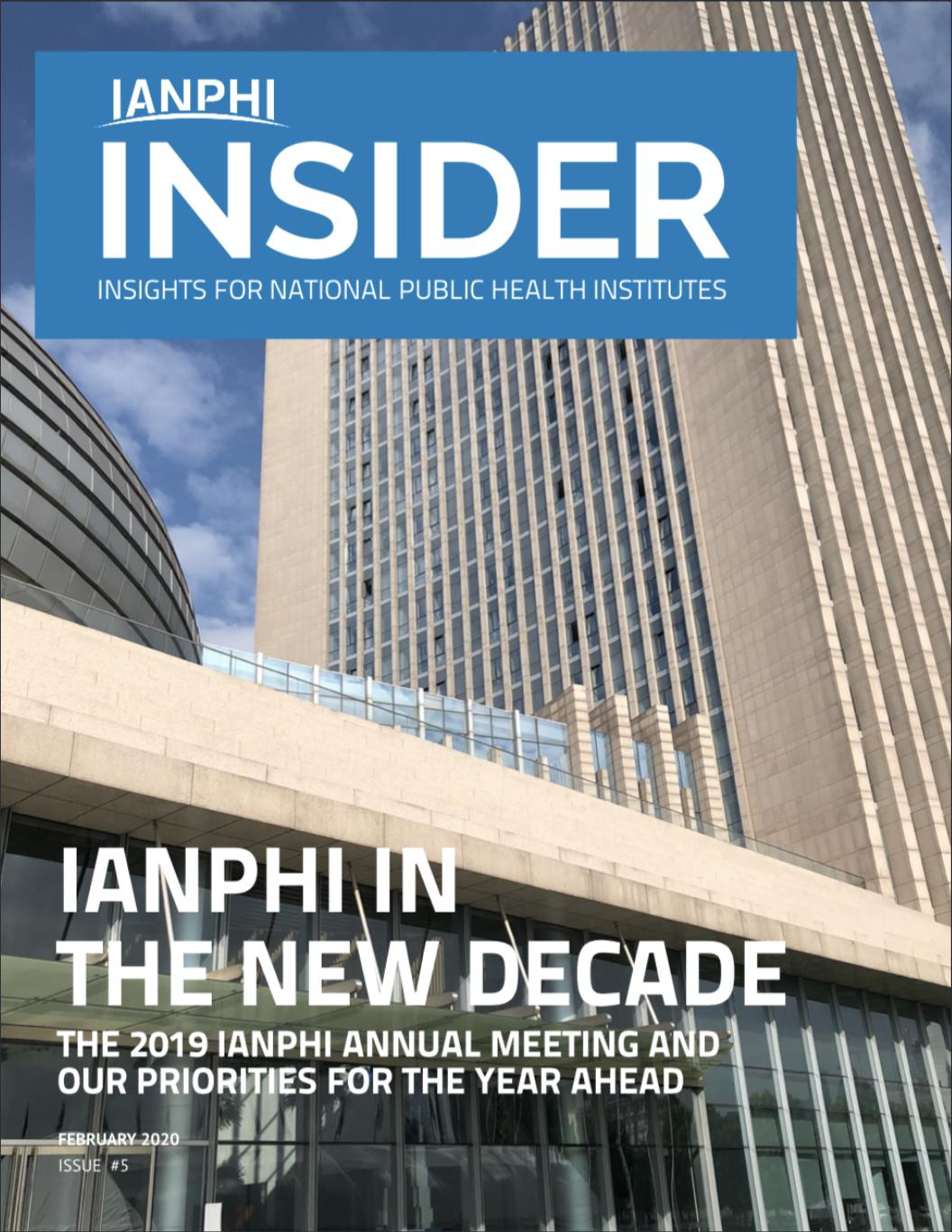 IANPHI-Insider-5-February-2020