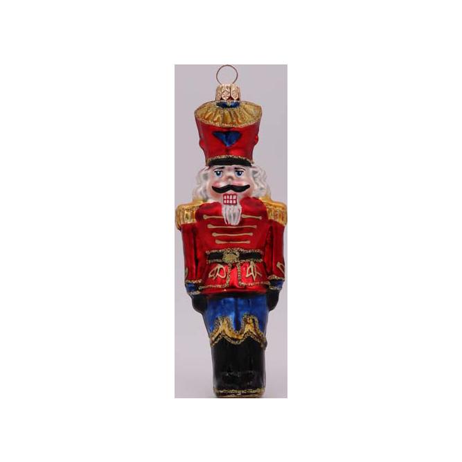 Image of Nutcracker Ornament